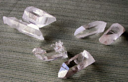 Crystal Healing – How to Use Quartz Healing Crystals