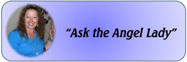 Ask the Angel Lady