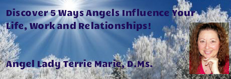 5 Ways Angels Influence