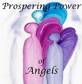 Prospering Power of Angels resized
